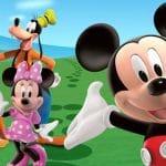 Mickey et ses amis : une histoire qui dure depuis des nombreuses années !