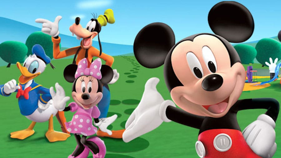 Qui est mickey mouse le personnage disney films disney - Dessins animes de mickey mouse ...
