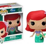 Les figurine funko pop Disney princesses