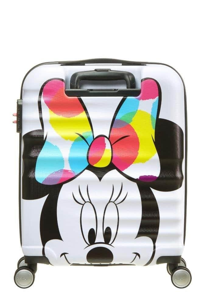 Nouveaux produits 4b792 67d24 Les 4 meilleurs valise enfant Disney - Films DIsney