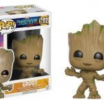 Les figurines funko Pop Marvel