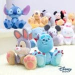 Tiny Big Feet la nouvelle collection de peluches de shopDisney