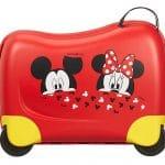 Les meilleures valises de voyage pour enfants