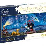 Les meilleurs puzzles Disney