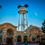 Rejoindre Disneyland Paris avec une navette Disney