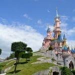 Procéder à une réservation en ligne pour un séjour à Disney