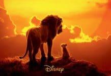 Le roi Lion : 25 ans après