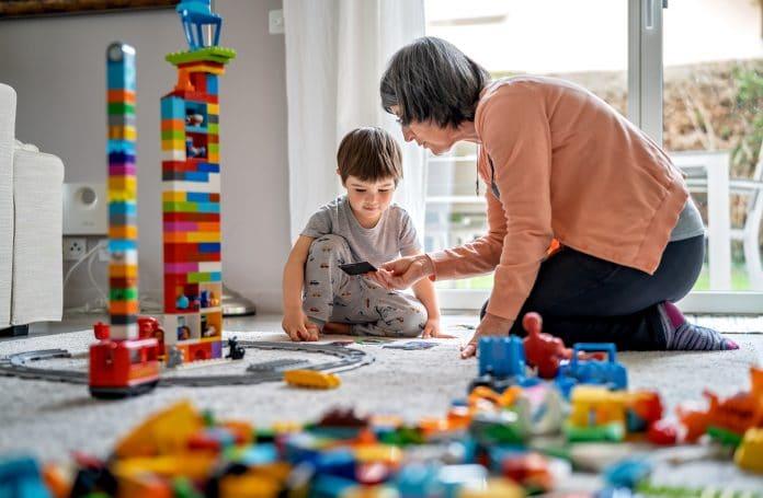 Comment occuper les enfants à la maison ?