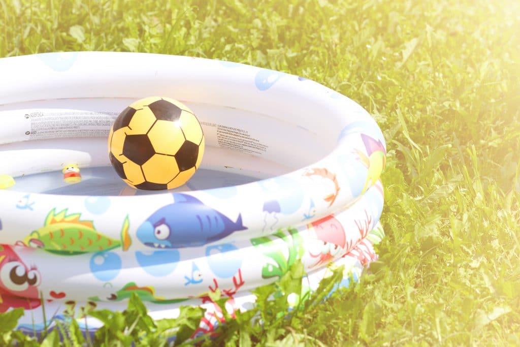 Une piscine pour se rafraîchir