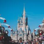 Ou sont les parcs Disney dans le monde ?