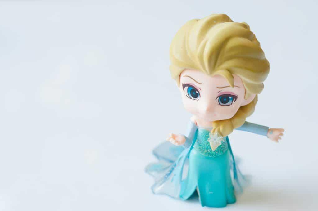 Quels cadeaux offrir à un fan de la Reine des Neiges ?