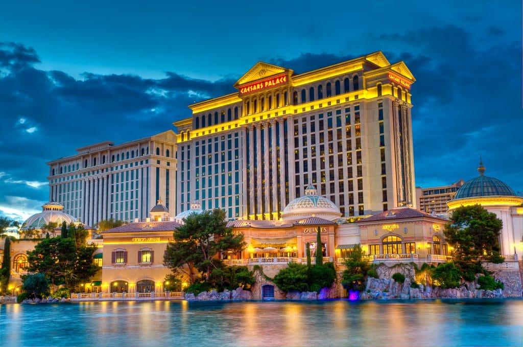 Retour sur l'histoire du film Disney : Panique au Casino