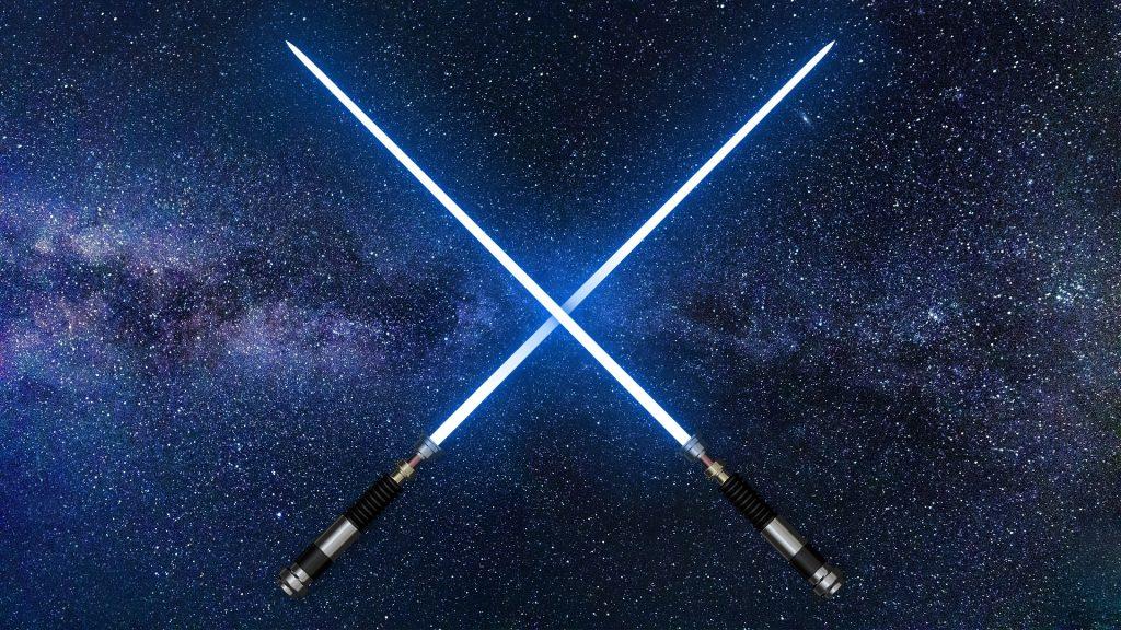 Les boutiques en ligne de sabres laser